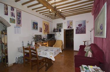 Centralissimo attico luminoso a Massa Marittima, Maremma, Toscana