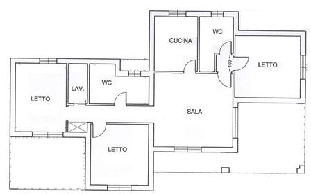 Budoni villa indipendente personalizzabile