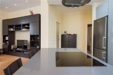 Maison : 85 m²