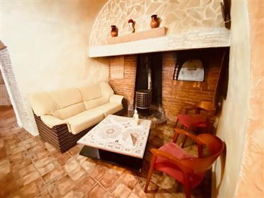 Bonita casa cueva en venta cerca de Fortuna