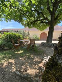 Aoc Cahors wine-growing estate of 25 ha