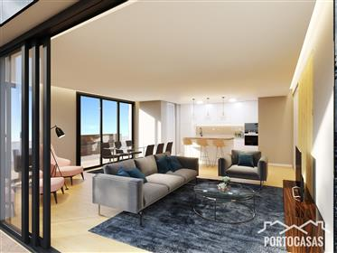 Appartement : 285 m²