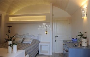 Villa Con Piscina E 5 Camere Da Letto