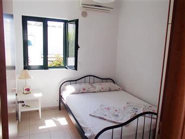 Vivenda: 75 m²