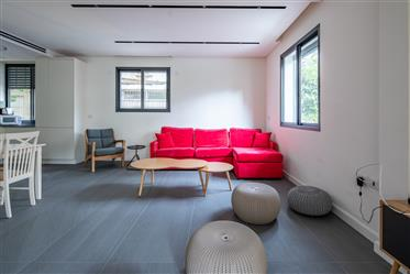 A Vendre Appartement 4 Pieces A Tel-Aviv – 85 m² !
