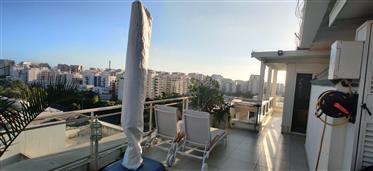 Hasavora'im St 21, Tel Aviv