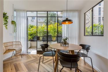A Vendre Appartement 3 Pieces A Tel-Aviv – 68 m² !