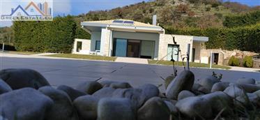 Vendo Chalet 178 M2 -Sivota Grecia