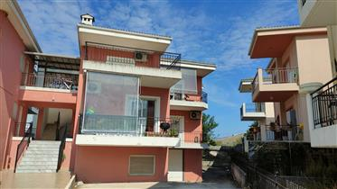 For Sale Apartment Complex 170 M2