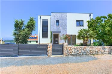 Huis: 263 m²