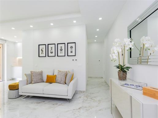 Apartamento de dois quartos em Lagos