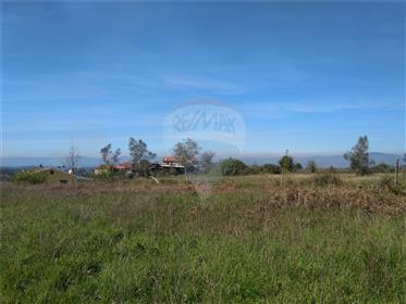 2.240 SqM Land For Sale, located at Cerdal, Valenca | Portugal