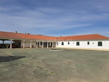 House: 700 m²