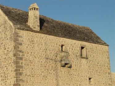 Imponente masseria risalente al 1600