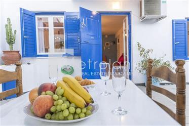 Property for sale(Milos)
