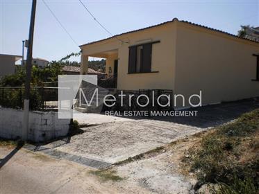 Property for sale(Kymi)