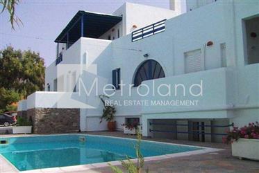 Property for sale(Paros)