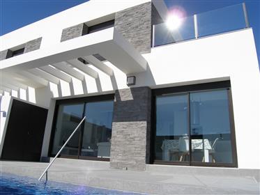 Nueva villa in Costa Blanca
