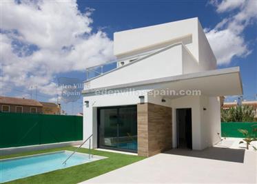Brand neew Villa with private swimming pool