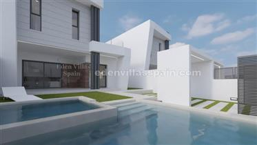 Beautiful brand new Villa with private swimming pool and ful...