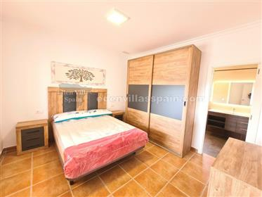 New Villa with 5 bedrooms and garage
