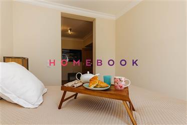 Apartment: 158 m²