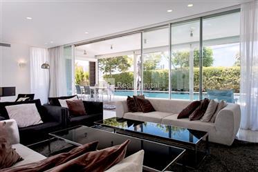 Prestigieus pand: 720 m²