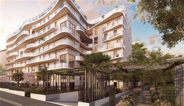 Apartamento: 44 m²