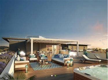 Luxurious project located in Paris 13th which will be launch...
