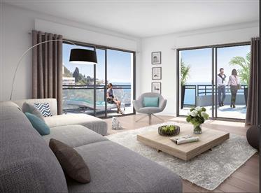 Wohnung: 74 m²