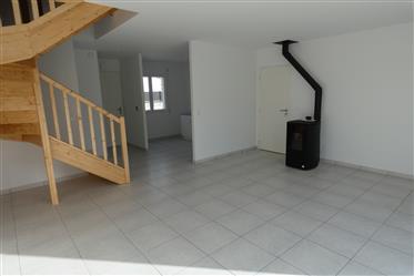 Mazeres (09270) Maison Location Accession