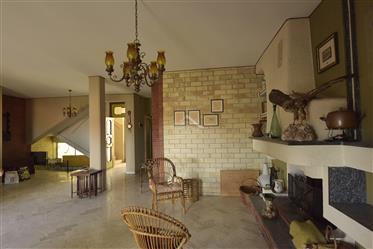 Villa Singola in Vendita, via Madonna della Pace - Città Sant'Angelo - Madonna della Pace