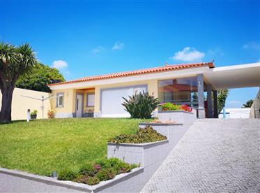 Large 4 Bedroom Luxury Villa