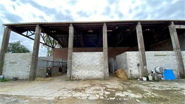 Centre d'entraînement avec sa maison d'habitation sur plus de 6ha