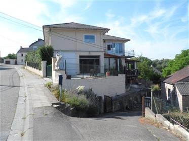 Haus: 140 m²