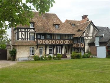 Real Manor