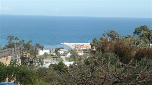 Solenzara Villa 180 M² Sea View