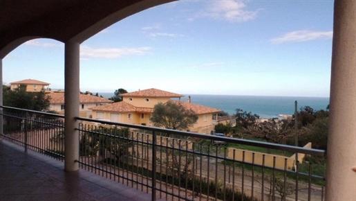 Solenzara Villa 180 M² Sea View