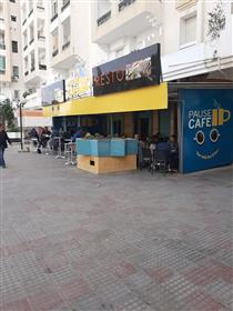 Local comercial: 100 m²