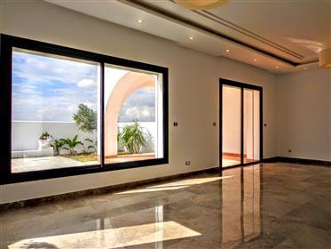 Hus: 275 m²