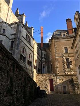 Belle maison bourgeoise centre historique de Blois