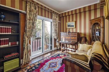 Maison : 430 m²