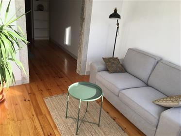Apartment: 45 m²