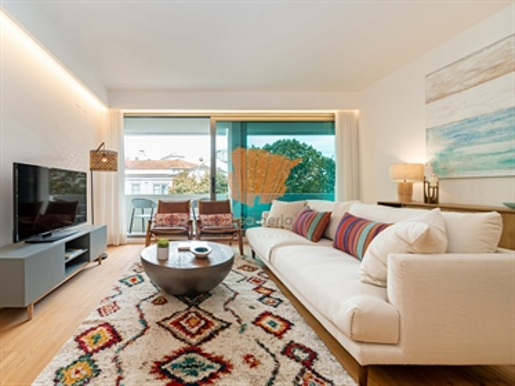 T1+1 - Apartamento - Saldanha - Lisboa