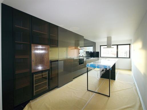 3 Sz - Wohnung - Avenidas Novas - Lissabon