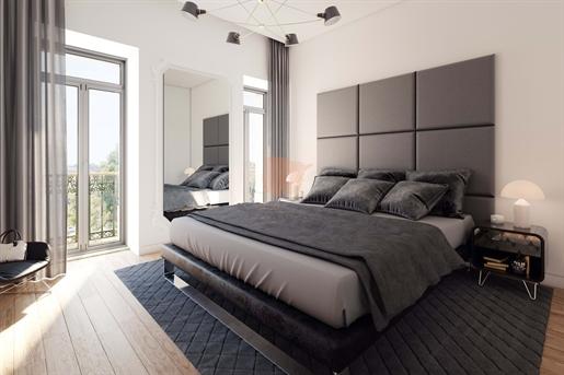 3 Quartos - Apartamento - Campo Grande - Lisboa