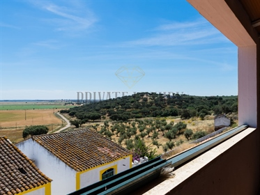 Reconstruction Project in Alentejo with Approved Project