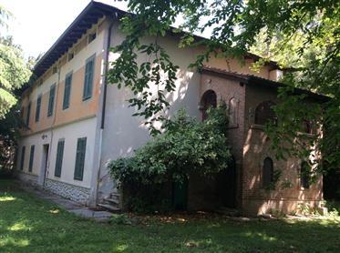 Beautiful historic house close to the mediterranean sea near...