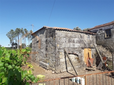 House in Stone
