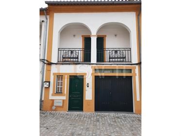 Casa en Alpalhão T3 - Excelente oportunidad